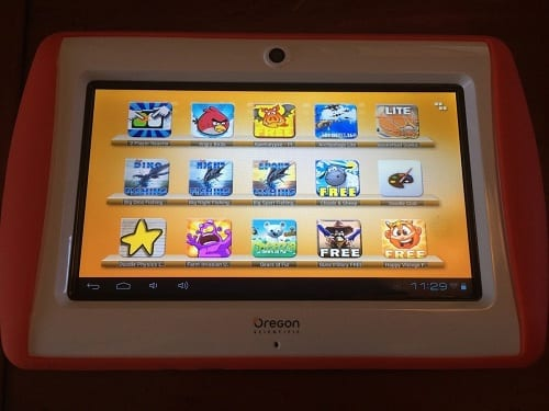 Best Touch Tablets for Kids Reviews