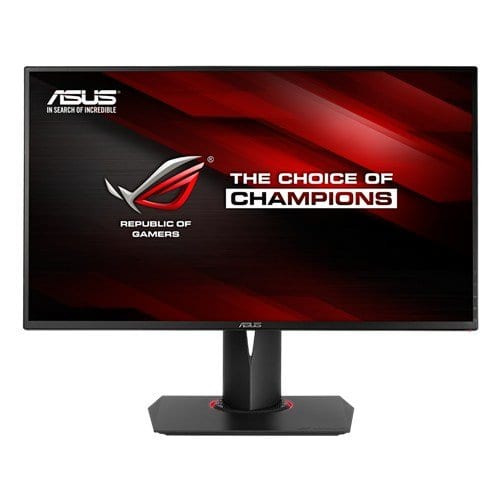 Best 27 Inch Monitor For Gaming – Buyer's Guide