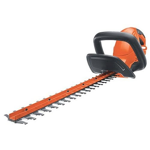 Best Electric Hedge Trimmers Reviews