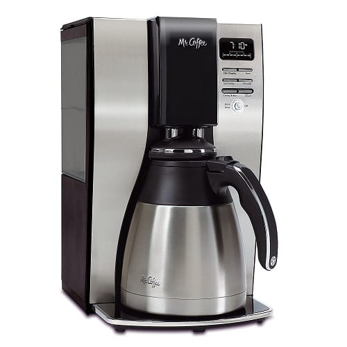 Top-Rated Coffee Makers for At-Home Brewing