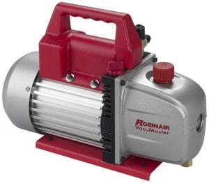 Best Air Conditioning Vacuum Pumps of 2018 Reviews