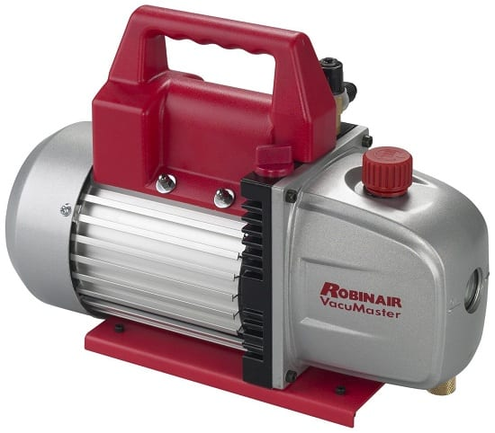 Best Air Conditioning Vacuum Pumps