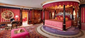 Top Ten Most Expensive Hotels in the World