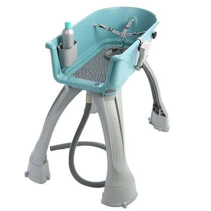Top 10 Best Portable Dog Bath System