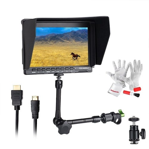 BEST DSLR CAMERA MONITOR REVIEWS