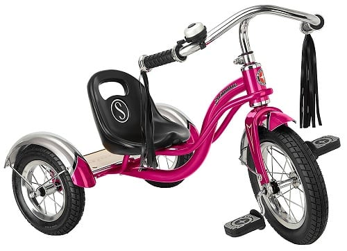 THE BEST KIDS TRICYCLES REVIEWS