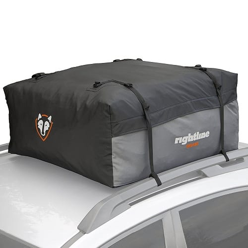 Top 3 Best Waterproof Roof Cargo Bag Reviews