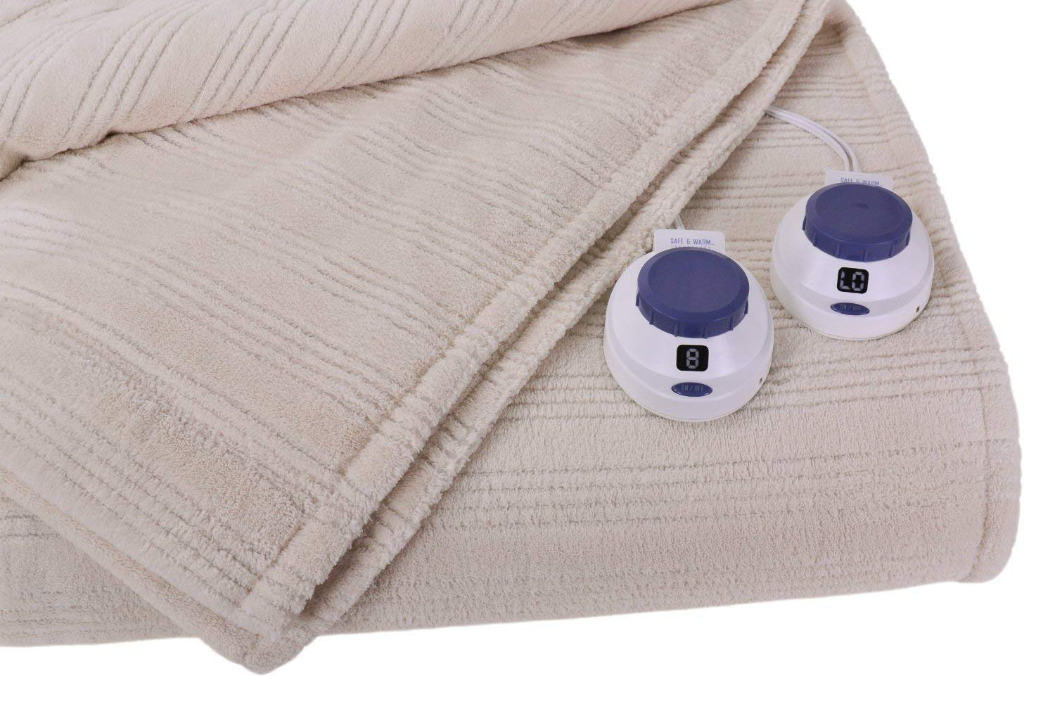 Top 10 Best Electric Blanket