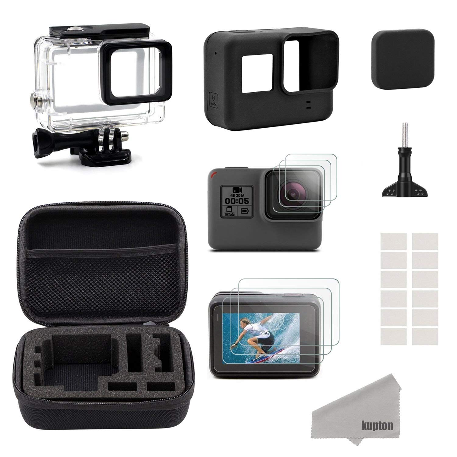 Top 10 Best GoPro Cases Reviews
